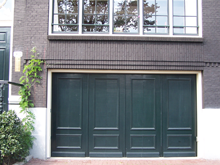 Boston Garage Doors Store Boston, MA 617-209-4989